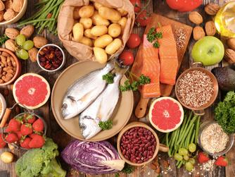 La importancia de la alimentación en las patologías