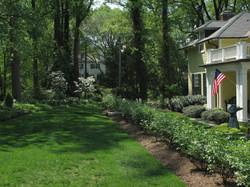 Richmond Landscape Maintenance