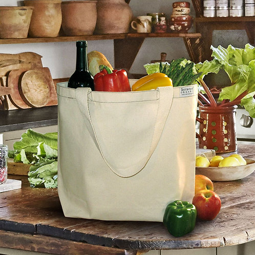 Organic Large Shopper