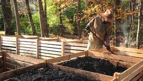 The Hot Compost Bin