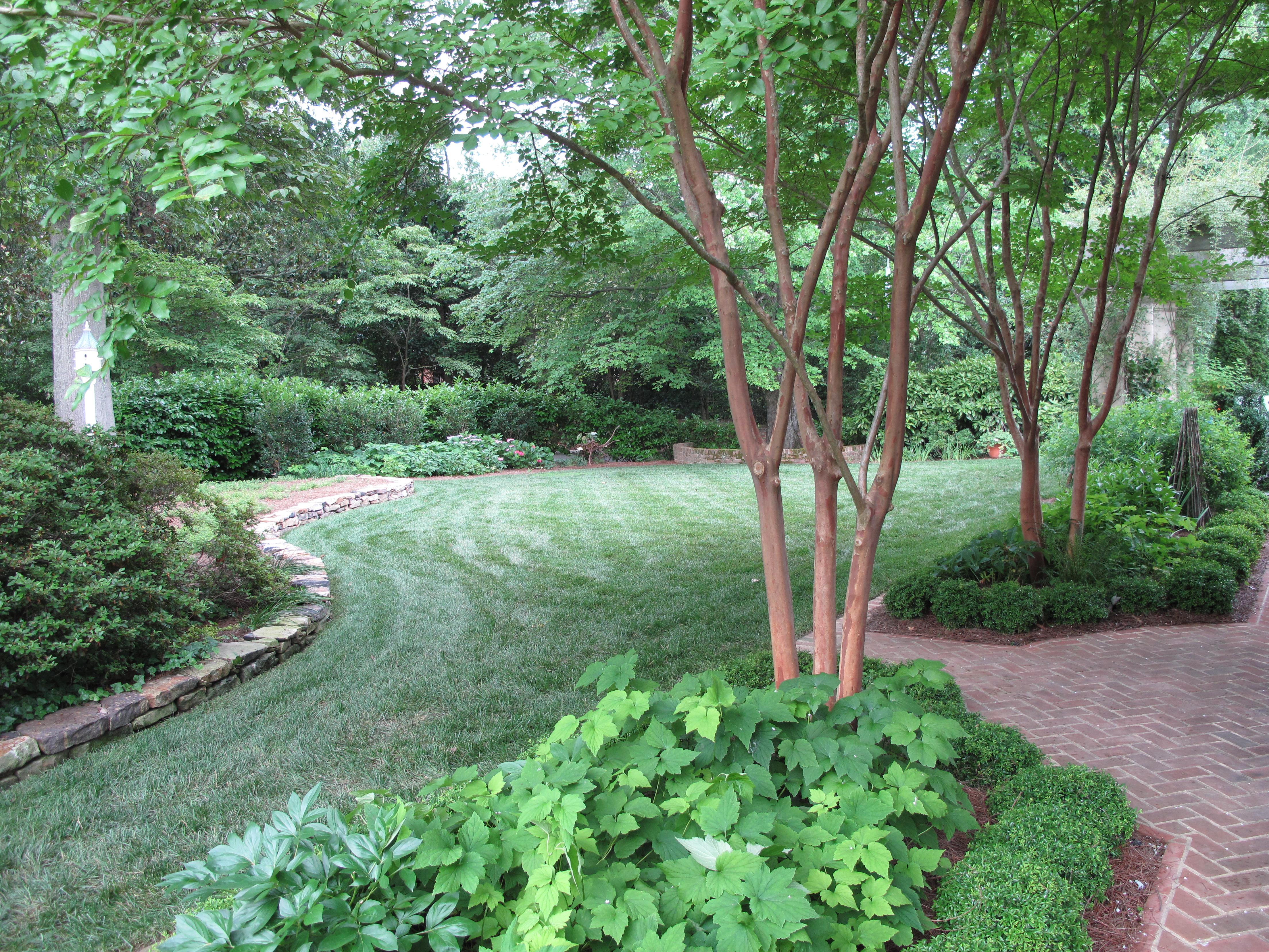 Richmond Landscaping