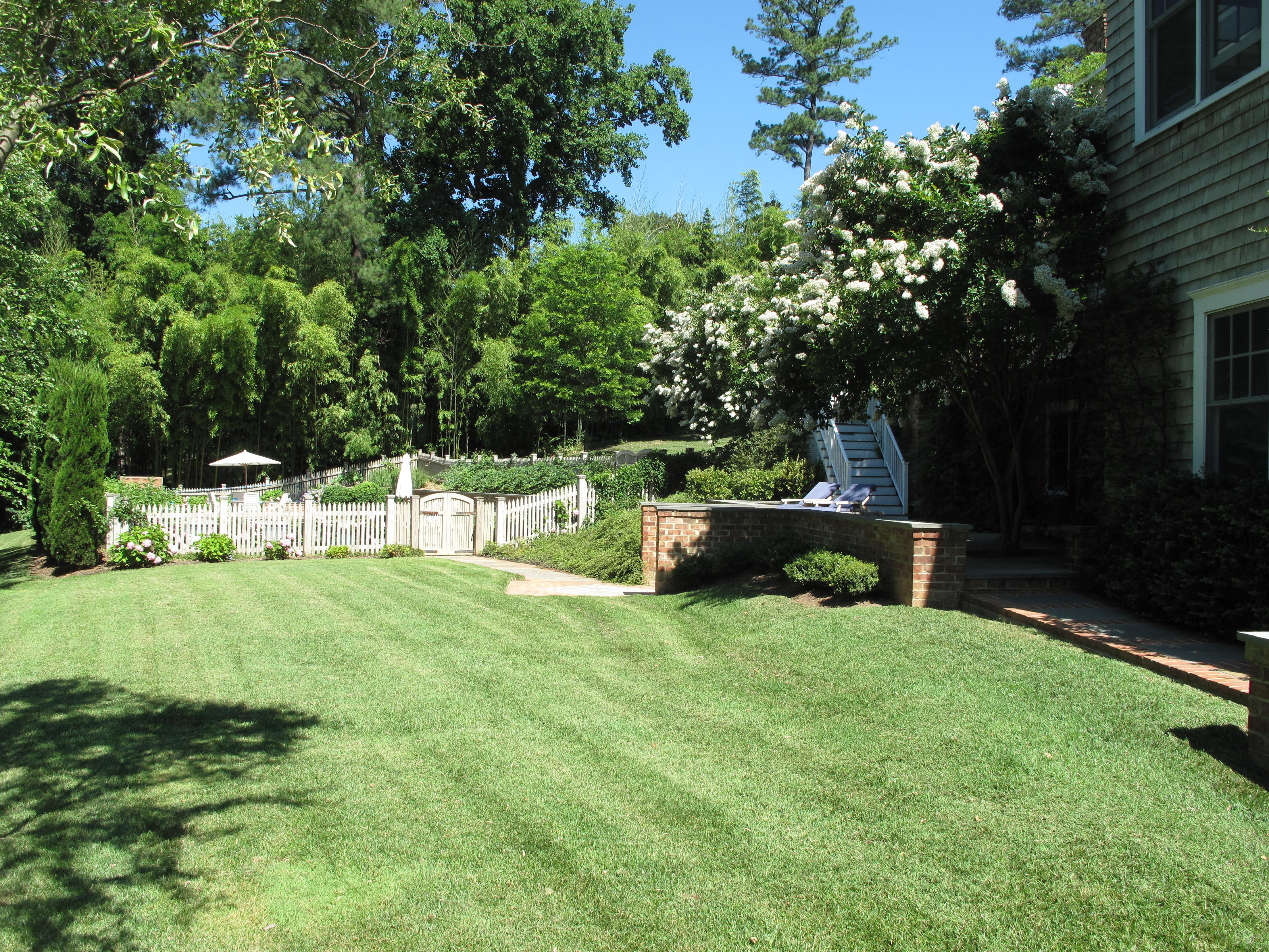 Richmond Lawn Cutting