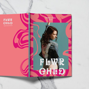 FLWR CHLD Magazine