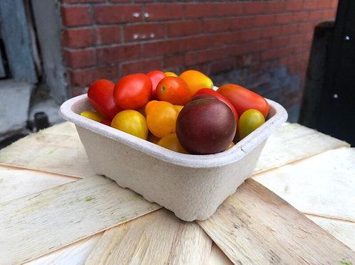 Heirloom Tomatoes; Biodynamic