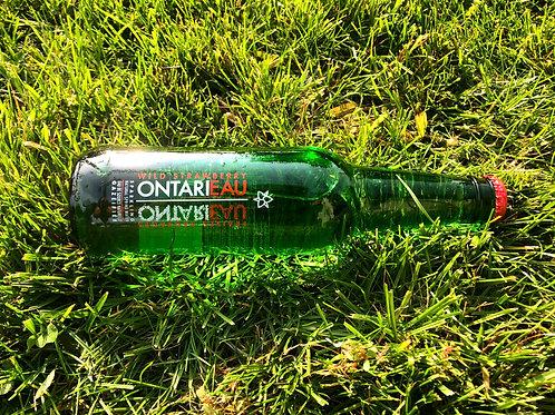 Ontarieau Sparkling Natural Spring Water