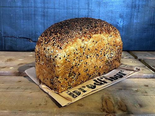 Sourdough Bread; Organic, Brodflour