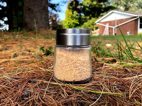 Ontario Garlic Salt; Semi Coarse
