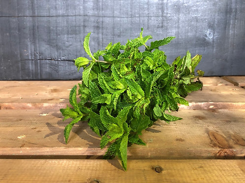 Mint; Organic