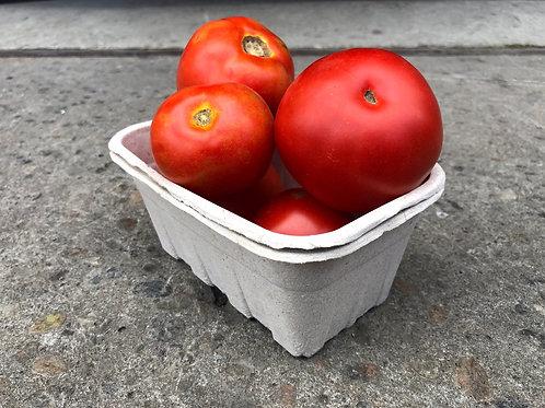 Beefsteak Tomatoes; Field Organic