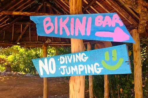 Salani Srf Bikini Bar