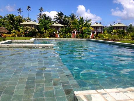 Salani Surf pool