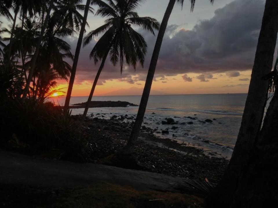 Sunrise Jasri Beach