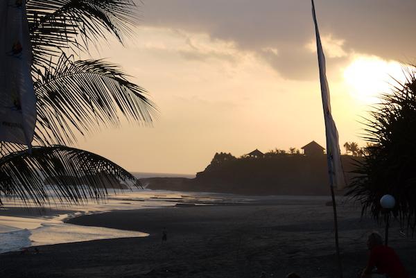 Balian Beach - Bali