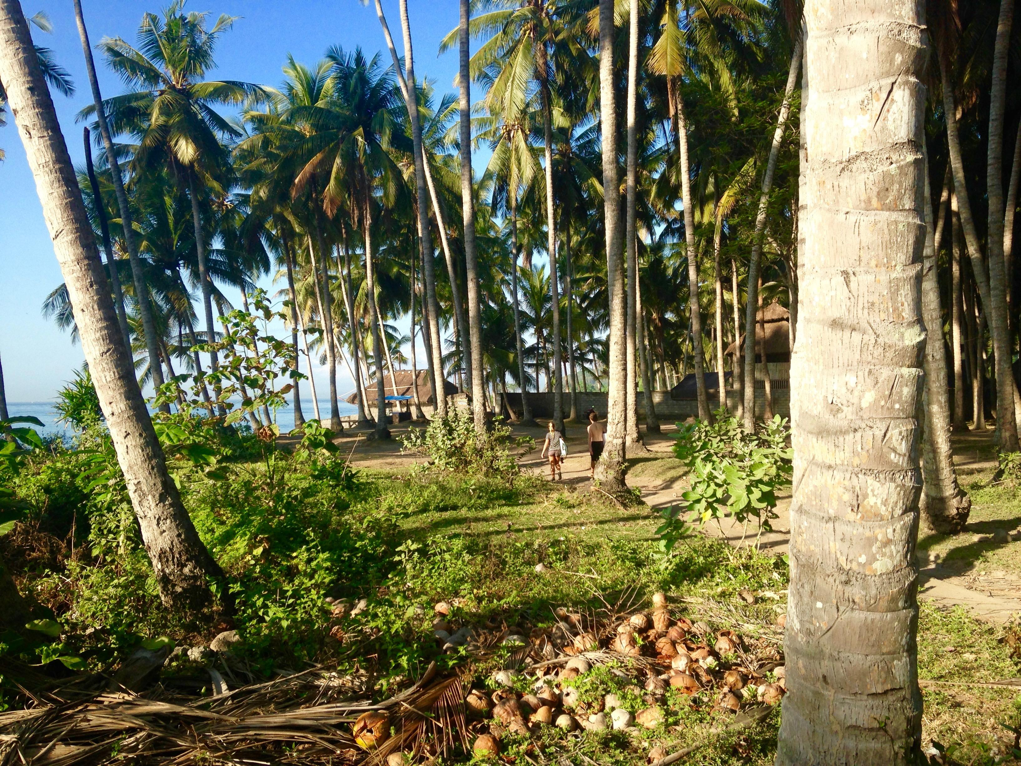 Jars Beach - Bali
