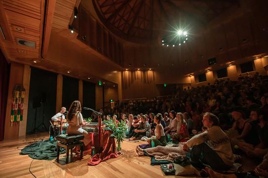 Adelaide Concert 2019