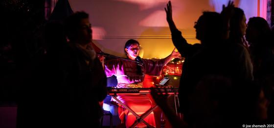 Hobart Concert 2019
