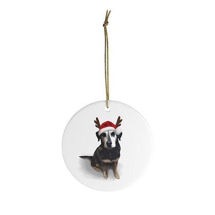 Luna - Ornament