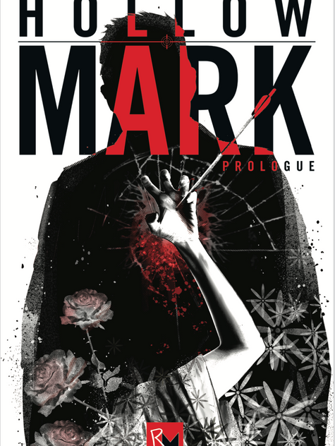 Hollow Mark Prologue Cover.