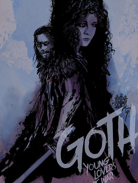 Goth: Lovers at War