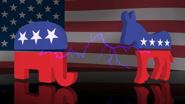 Democrats Prayerfully an Oxymoron