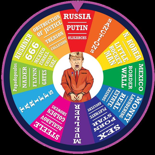 Democratic Conspiracy