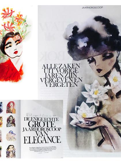 Elegance Magazine