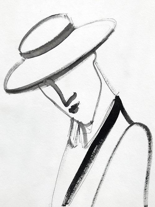 Mr. Marvellous #1