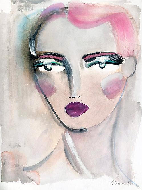Pink Lady no. 3
