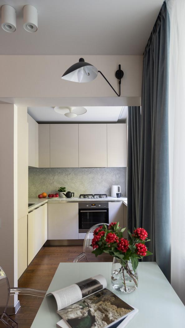 Квартира в Филях / Apartment in Fili
