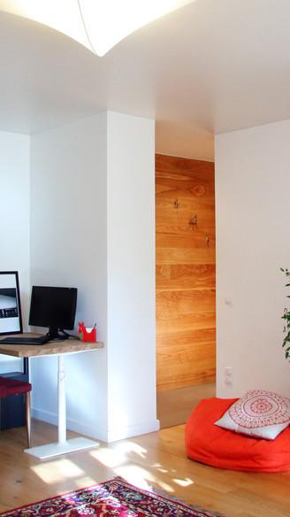Маленькая квартира / Small flat