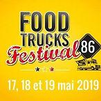 food truck festival poitiers