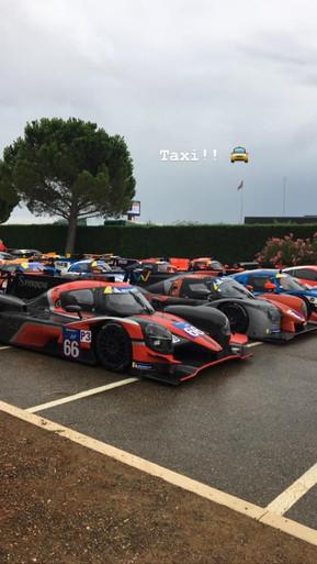 racing catering