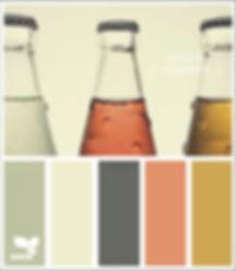 seeds colour palette