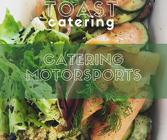 catering motorsports