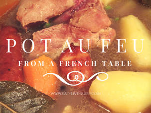 What dish do the French like the most?