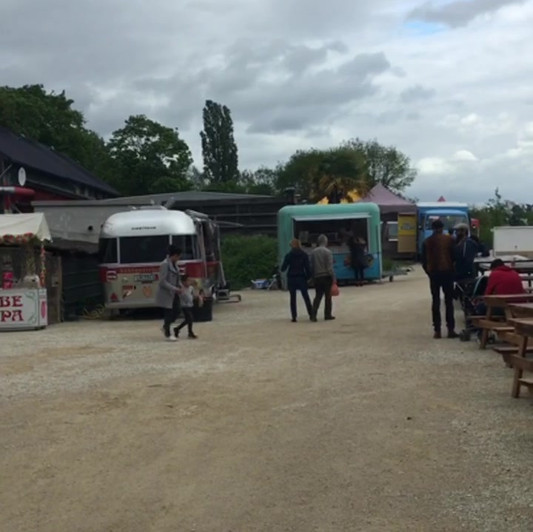 food trucks festival 86