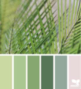 seeds palette
