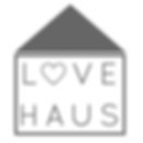 love haus homepage