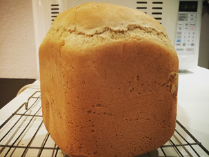 Why making your own bread is so much more than just baking bread, it will save your finances!!