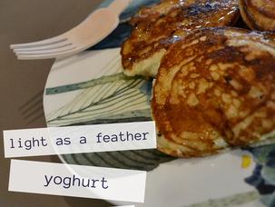 Ultimate Sunday Brunch Pancakes!