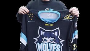 Evo Suurhoff sluit ook aan bij de selectie van Nijmegen Wolves.
