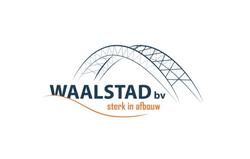 waalstad bv ster in afbouw logo