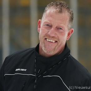 Frank Gentges wordt Head-Coach bij Nijmegen Wolves!