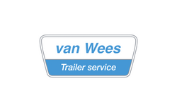 van wees trailer service logo