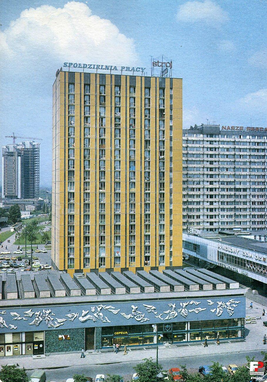 1980-84; fot. J. Tymiński