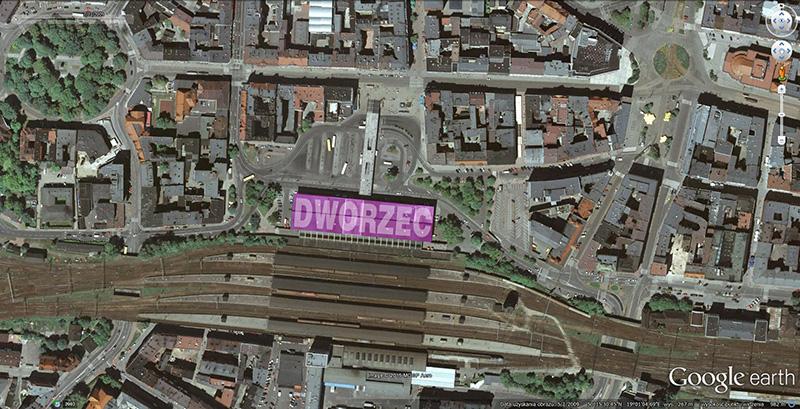 kontekst urbanistyczny