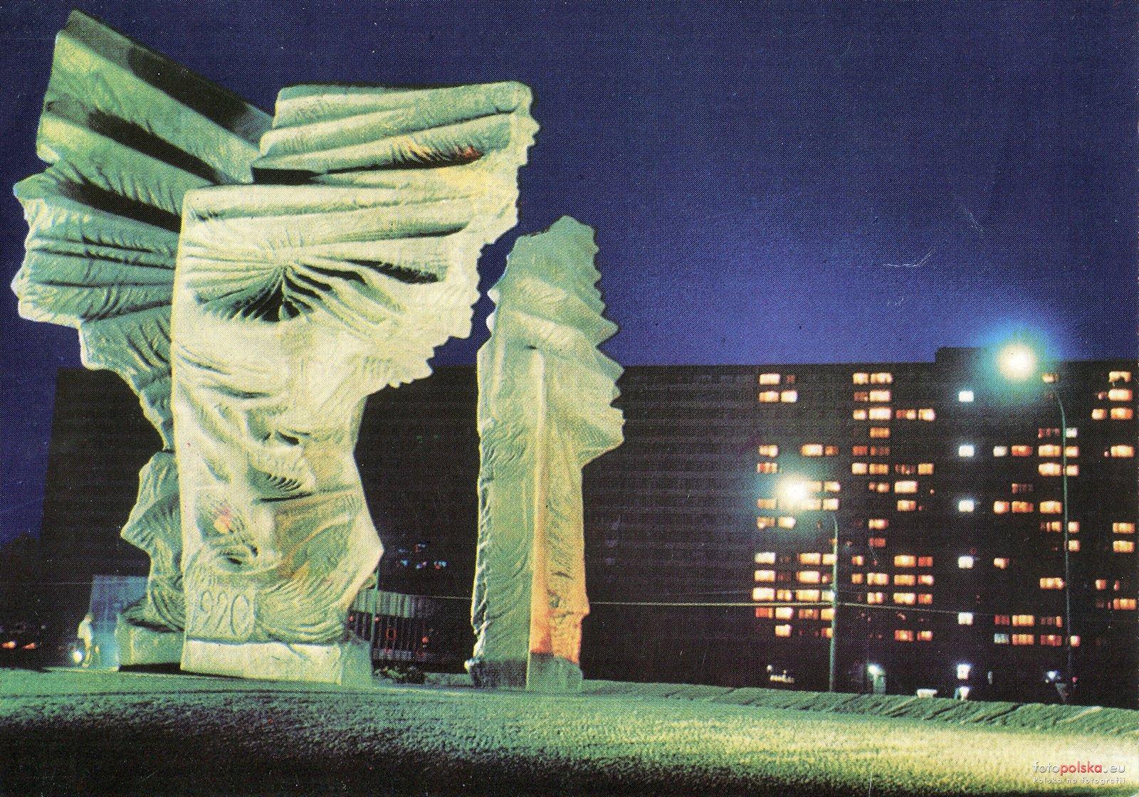 1968-70; fot. J. Wendołowski