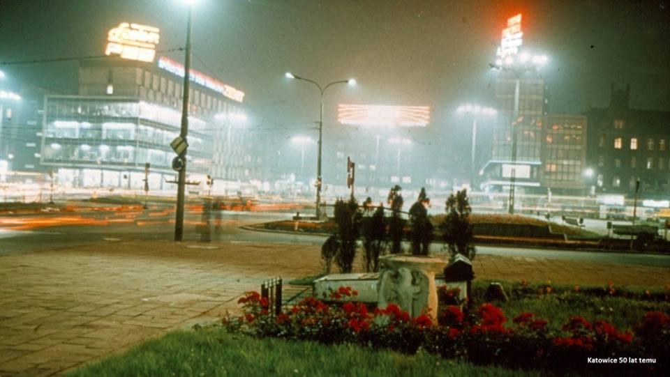 rynek - 1971