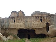 Komplex Aciksaray, Türkei