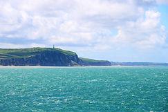 Französische Küste, Calais Dover